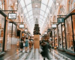 impact van geuren in winkels