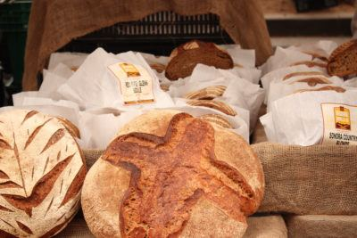 invloed geur brood op merkbeleving in commerciële ruimtes