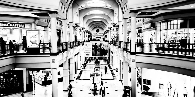 Geurmarketing Retail