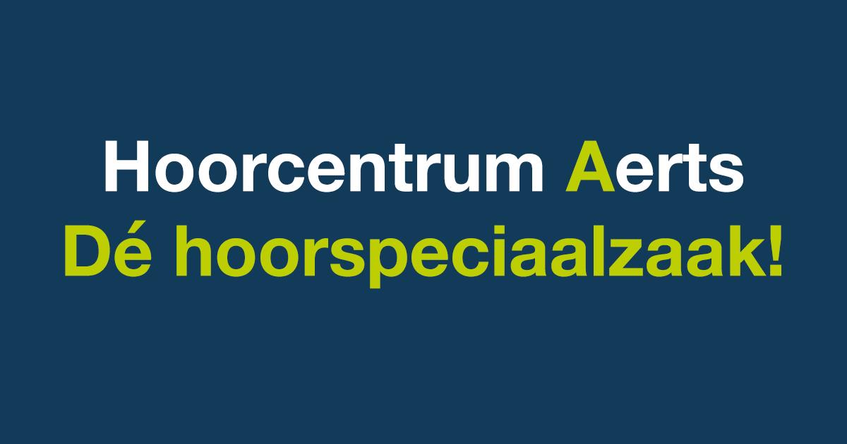 Hoorcentrum Aerts
